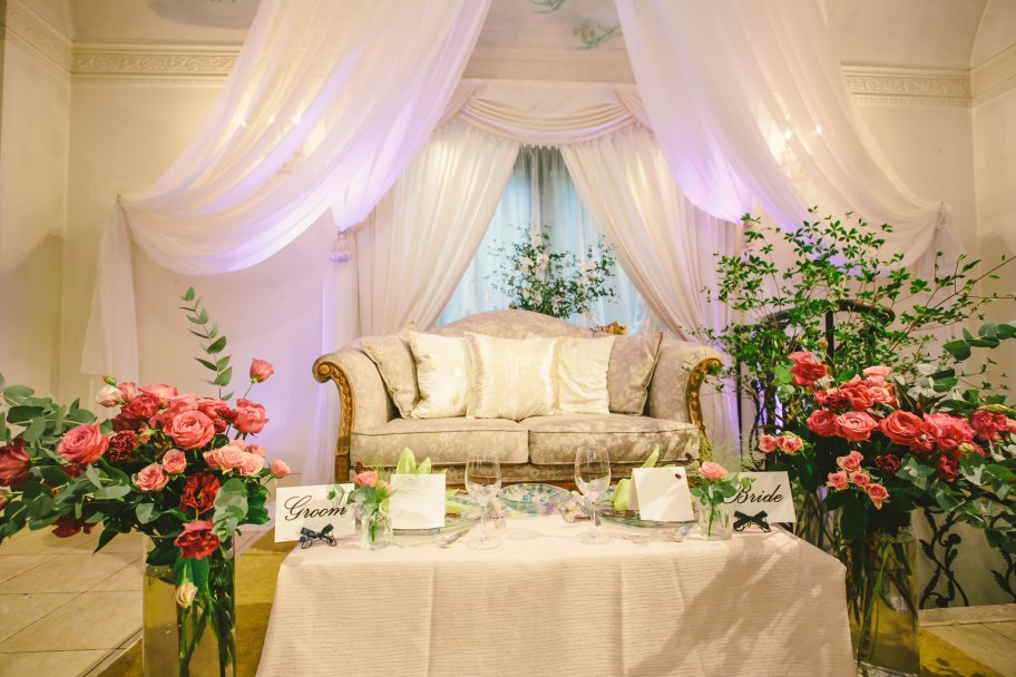 ミラドー初‼ ソファのメインテーブル♪ とってもおしゃれでした!